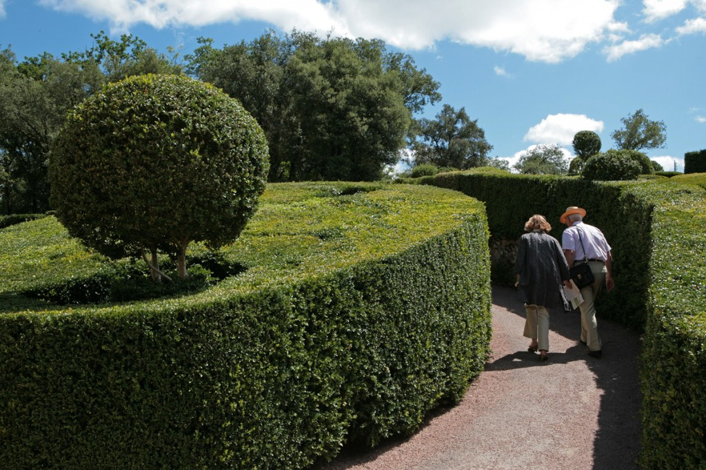 visite Jardins suspendus de Marqueyssac Vézac Perigord Dordogne